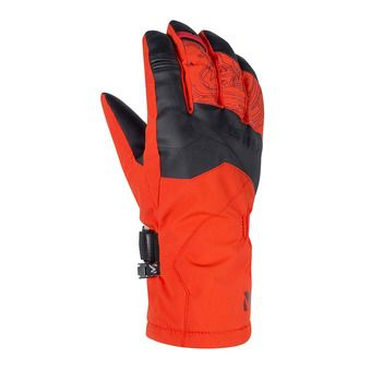 Guantes hombre ATNA PEAK DRYEDGE orange
