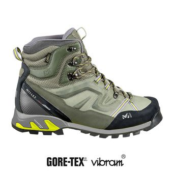 Botas de senderismo HIGH ROUTE GTX® grape leaf