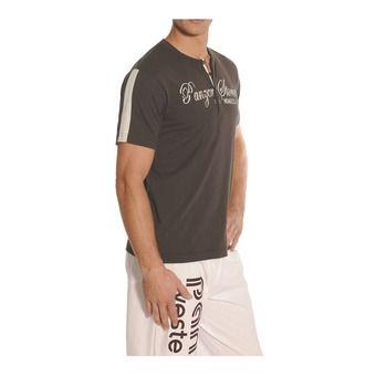 Camiseta MC hombre CORSA D marrón