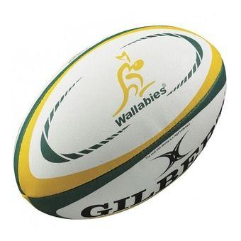 Balón rugby AUSTRALIE réplica T.5