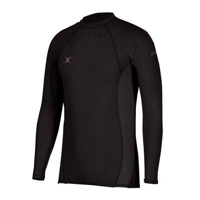 16f763c0f8d3d Camiseta térmica hombre ATOMIC negro - Private Sport Shop
