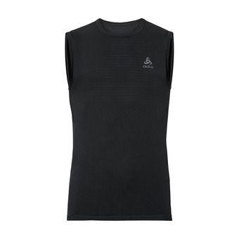 Camiseta térmica hombre PERFORMANCE X LIGHT black