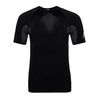 Camiseta hombre ACTIVE SPIN PRO black