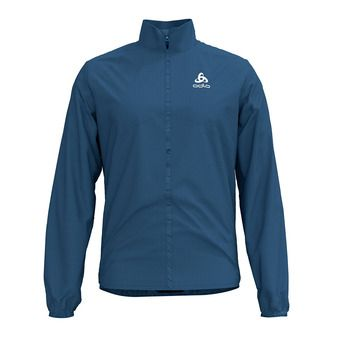 Odlo ZEROWEIGHT - Veste Homme ensign blue