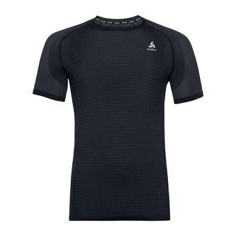 Odlo CERAMICOOL PRO - Camiseta térmica hombre black