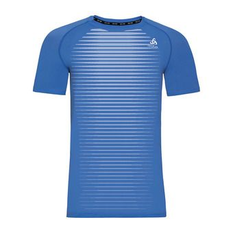 Camiseta térmica hombre CERAMICOOL PRO nebulas blue