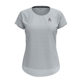 Odlo MILLENIUM LINENCOOL - Jersey - Women's - light grey marl