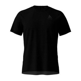 Camiseta hombre MILLENIUM LINENCOOL black melange