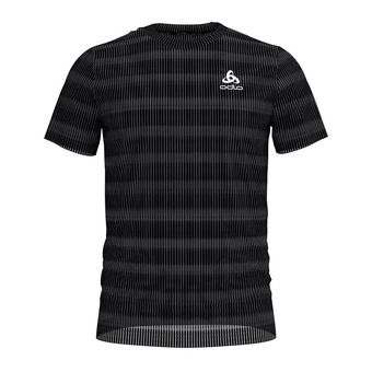Odlo CERAMICOOL BLACKCOMB - Camiseta hombre graphite grey