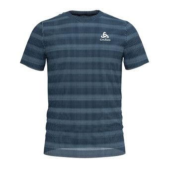 Camiseta hombre CERAMICOOL BLACKCOMB faded denim