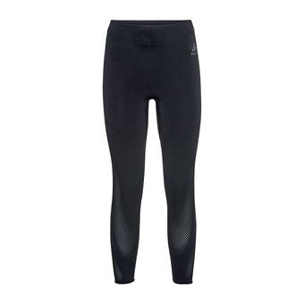 Odlo SMOOTH SOFT - Mallas mujer black