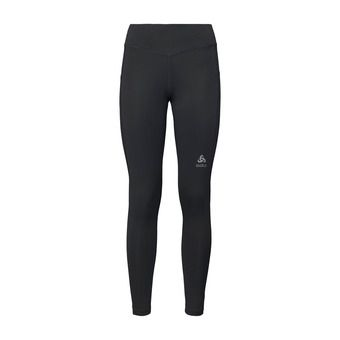 Odlo SMOOTH SOFT - Tights - Women's - black