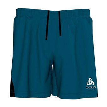 Odlo ELEMENT - Short hombre blue opal