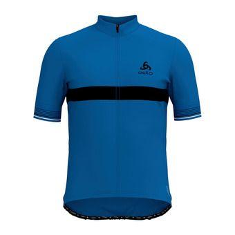 Odlo FUJIN CERAMICOOL - Camiseta hombre nebulas blue