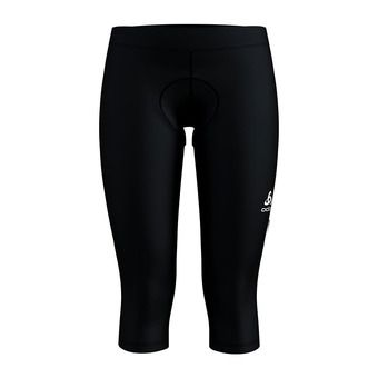 Odlo ELEMENT - Mallas 3/4 mujer black