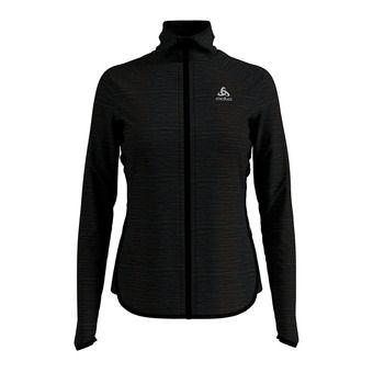 Odlo STEAM - Sweatshirt - Women's - black marl