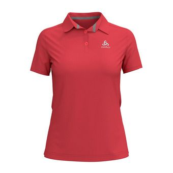 Odlo F-DRY - Polo - Women's - chrysanthemum