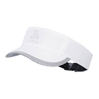 Odlo CERAMICOOL LIGHT - Visor - white