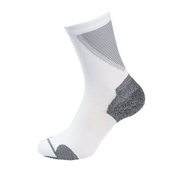 Odlo CERAMICOOL - Chaussettes white