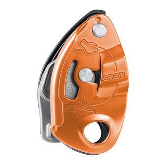Petzl GRIGRI - Belay Device - orange