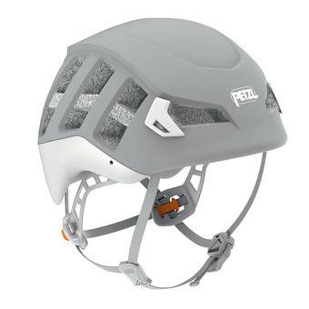 Petzl METEOR - Climbing Helmet - grey