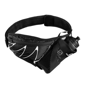 Salomon SENSIBELT - Ceinture d'hydratation black