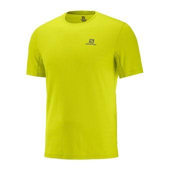 Salomon XA - Camiseta hombre citronell