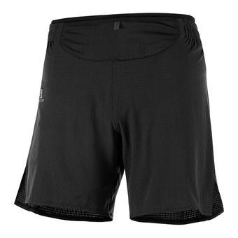 Short homme SENSE black
