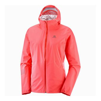 Salomon LIGHTNING WP - Chaqueta mujer dubarry