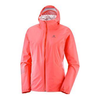 Salomon LIGHTNING WP - Jacket - Women's - dubarry