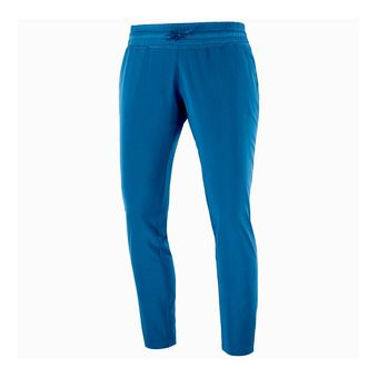 Salomon COMET - Pants - Women's - poseidon