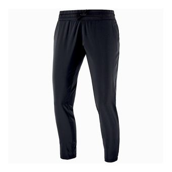Salomon COMET - Pantalon Femme black