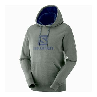 Salomon LOGO - Sweat Homme urban chic