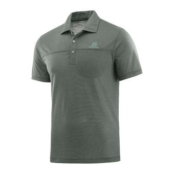 Salomon EXPLORE - Polo Homme urban chic