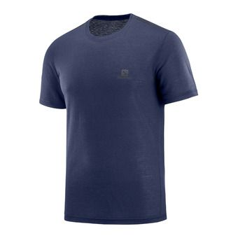 Salomon EXPLORE - Maillot Homme night sky