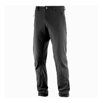 Salomon WAYFARER ALPINE - Pantalon Homme black