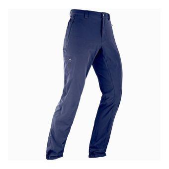 Pants WAYFARER ALPINE PANT M NIGHT SKY Homme NIGHT SKY