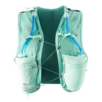 Salomon ADV SKIN 8L - Hydration Pack - Women's - yucca/canton
