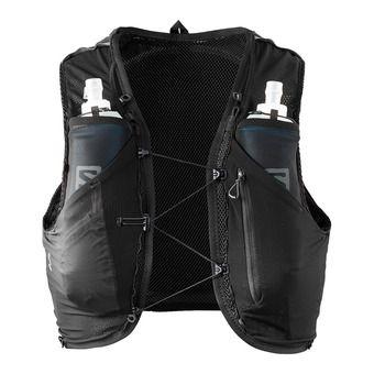 Salomon ADV SKIN 5L - Chaleco de hidratación black