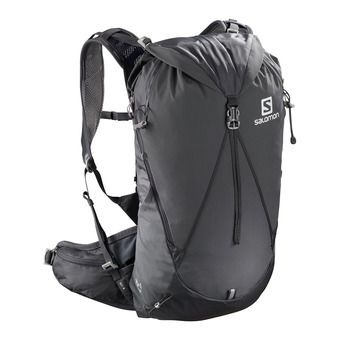 Salomon OUTDAY 20+4L - Sac à dos ebony