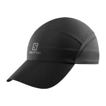 Salomon XA - Casquette black/black