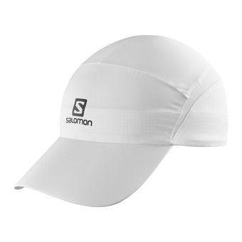 Salomon XA - Gorra white/white