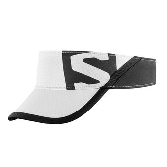 Salomon XA - Visera white/black