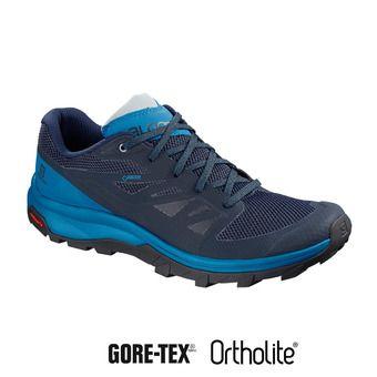 Chaussures randonnée homme OUTLINE GTX navy blaze/indigo bun