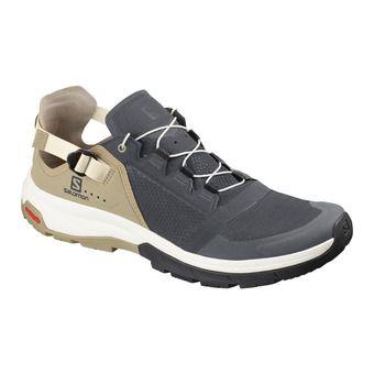 Chaussures d'eau homme TECHAMPHIBIAN 4 ebony/mermaid/vani