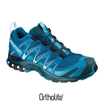Chaussures trail homme XA PRO 3D mykonos bl/reflecting/wh