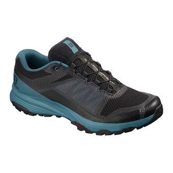 Chaussures de trail homme XA DISCOVERY bk/mallard bl/ebony