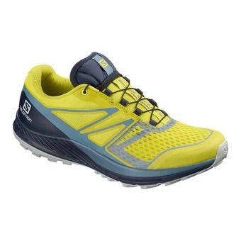 Trail Shoes - Men's - SENSE ESCAPE 2 sulphur sp/navy bla