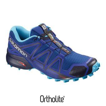 Chaussures trail femme SPEEDCROSS 4 maz blue/navy blaze