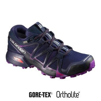 Salomon SPEEDCROSS VARIO 2 GTX - Zapatillas de trail mujer astral
